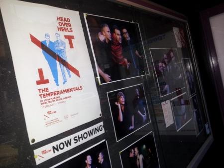 The Temperamentals at Sydney's New Theatre