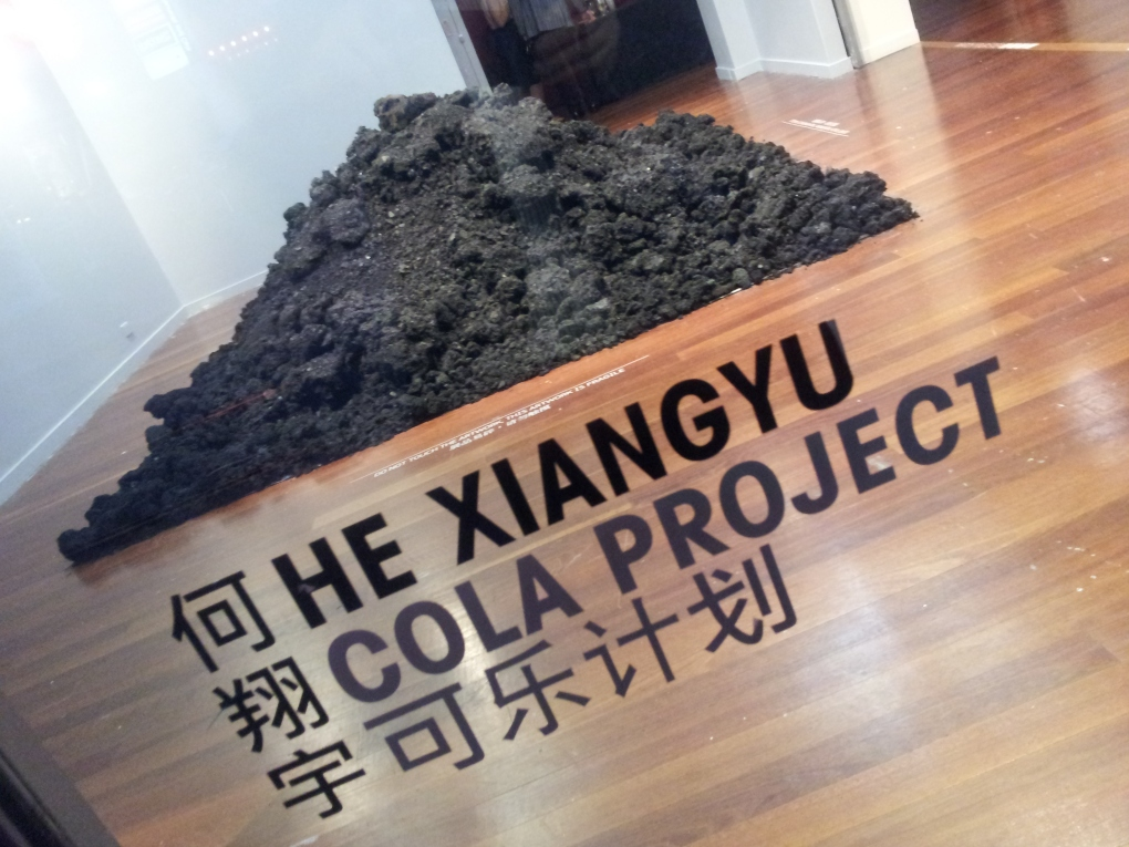 Cola Project
