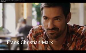 Frank Christian Marx