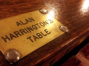 Allan Harrington
