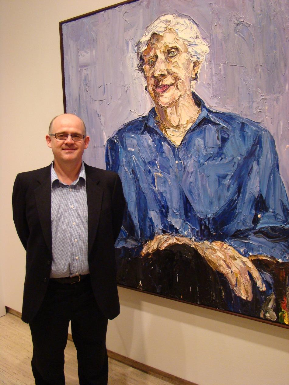 Archibald Prize - Margaret Whitlam