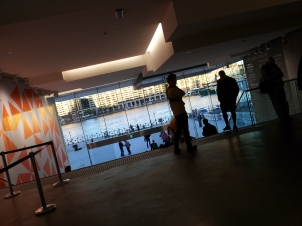 Museum of Contemporary Art at Sydney