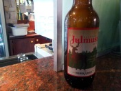 Julmust - Swedish Christmas Drink