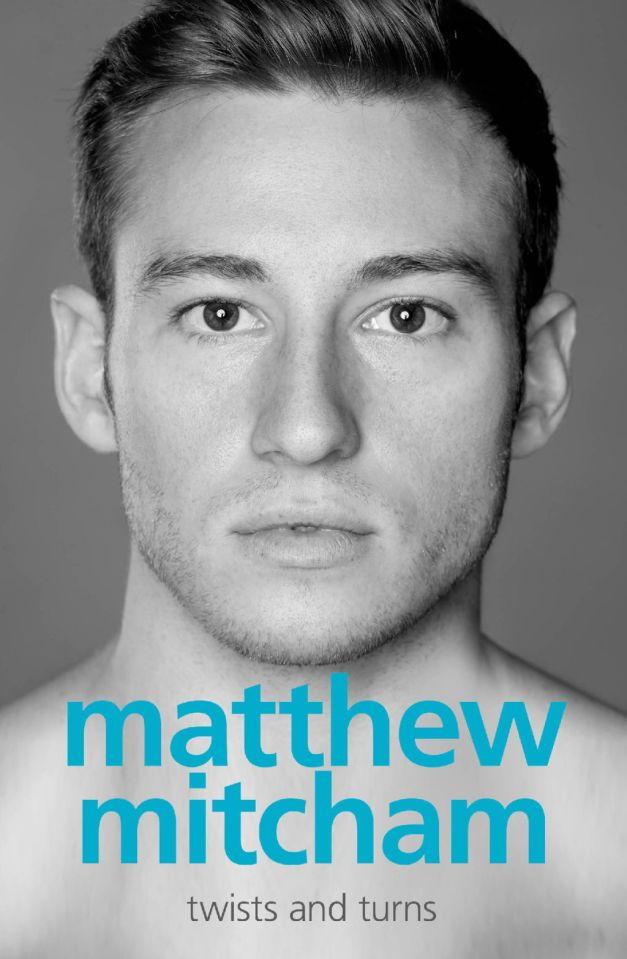 Matthew Mitcham