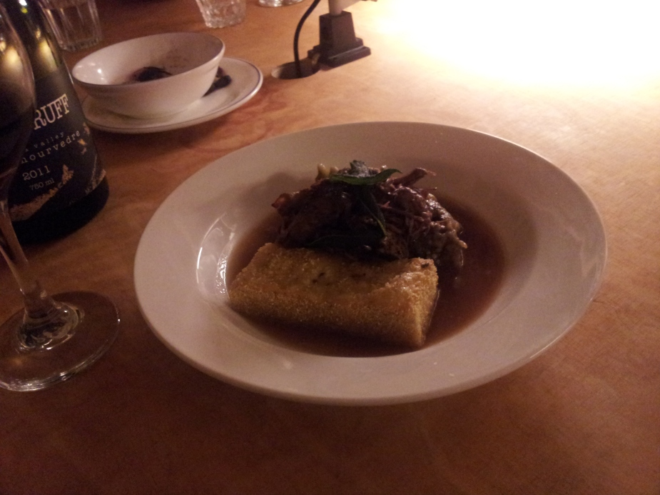 The Eat In, Kensington Street, Chippendale, Sydney