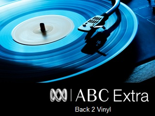 ABC Extra Back To Vinyl