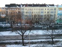 Berlin Apartment View