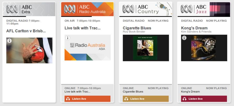 ABC Extra