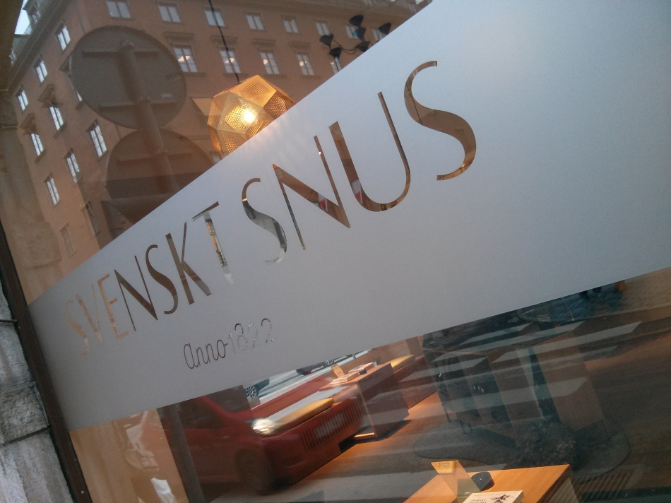 Svenskt Snus