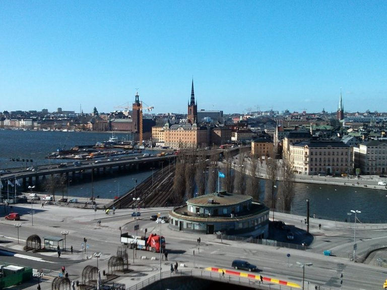 Stockholm Today