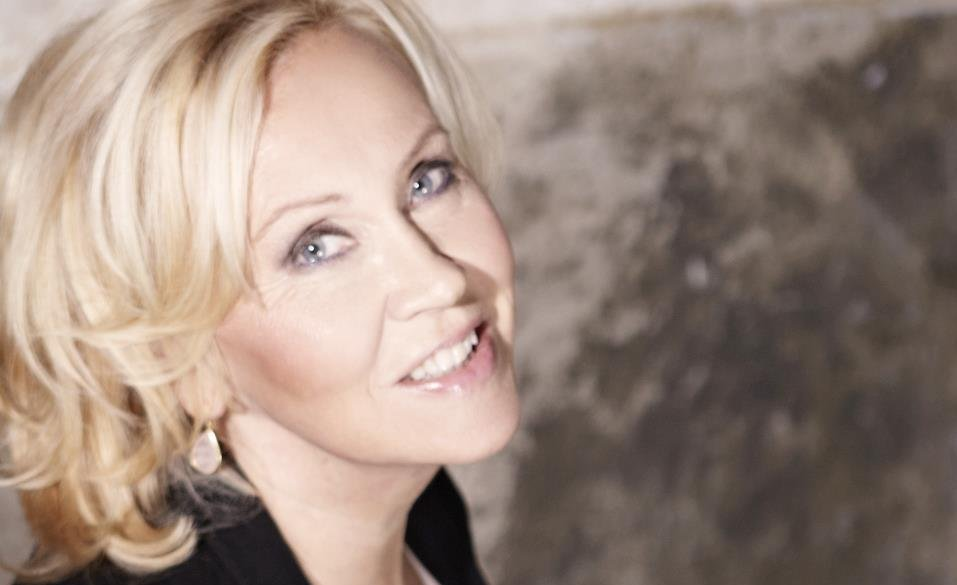 Agnetha: Abba and After (BBC Special)