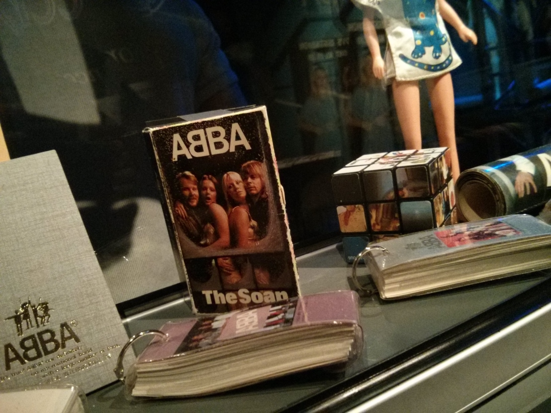 ABBA Museum Opening