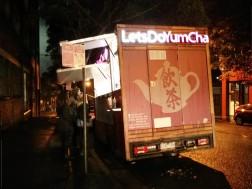 The Yum Cha Truck