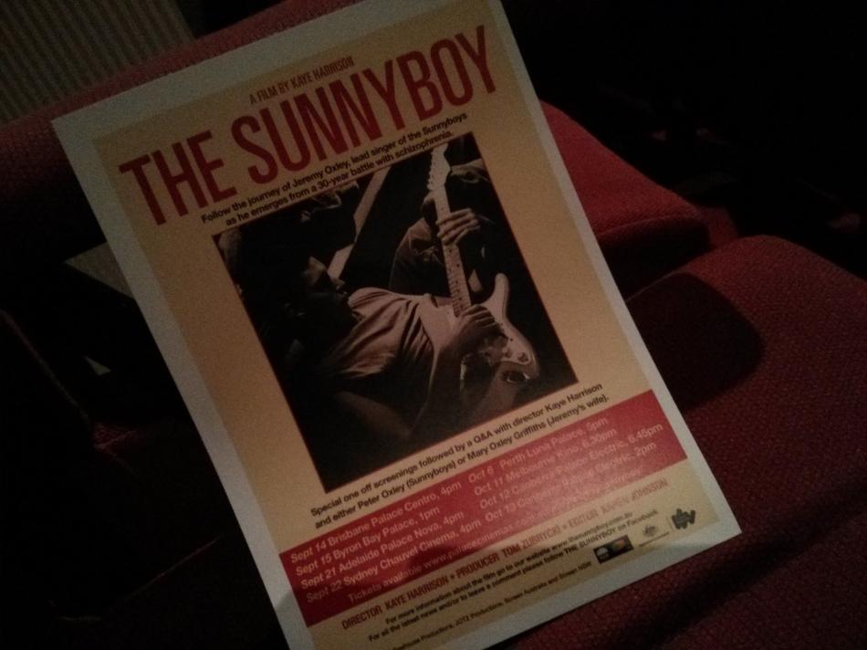 The Sunnyboy