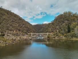 Cataract Gorge Reserve