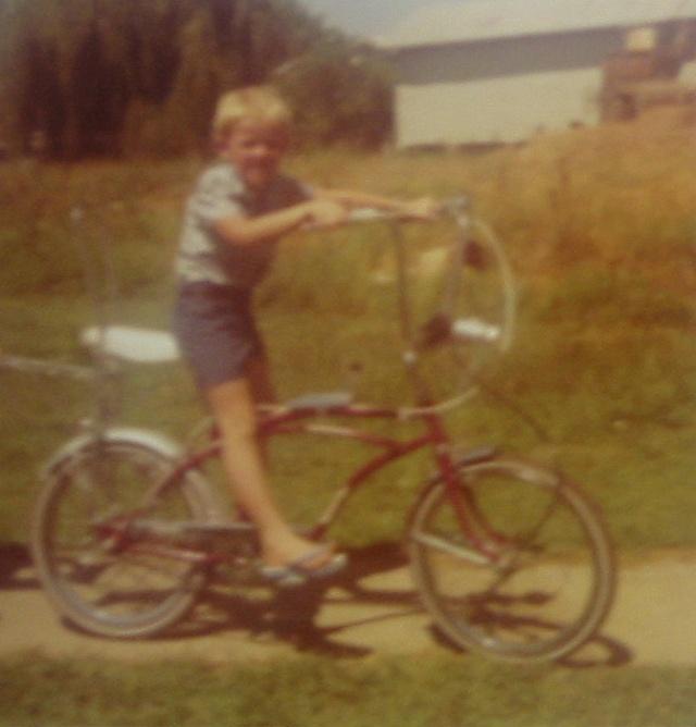 Backyard, Lismore c. 1975