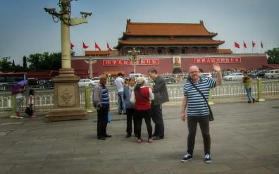 Tiananmen Square