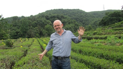 Mei Jia Wu Tea Village/梅家坞
