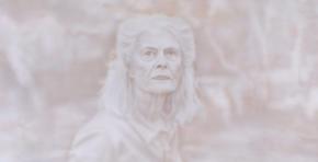 Penelope Seidler by Fiona Lowry