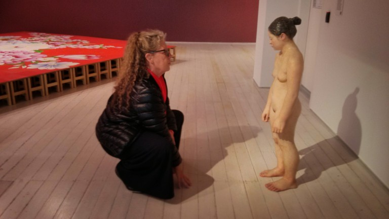 Kate and Li Wei's ' Human Being'
