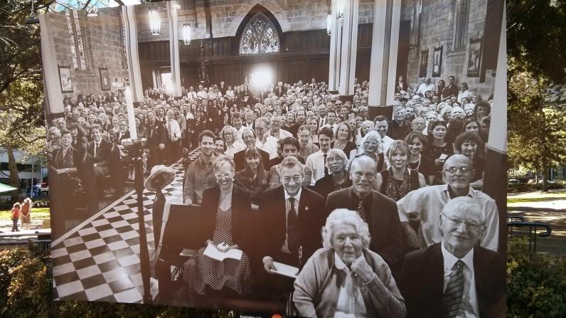 Farewelling Martin Sharp by Jon Lewis