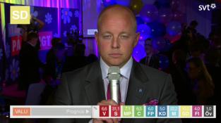 Swedish Democrats