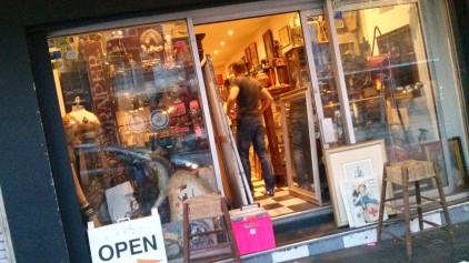 Oxford Street Second Hand