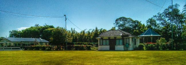 Lawn Bowls Club, Lismore