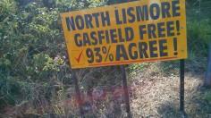 North Lismore CSG