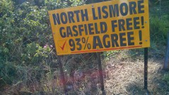 North Lismore CSG