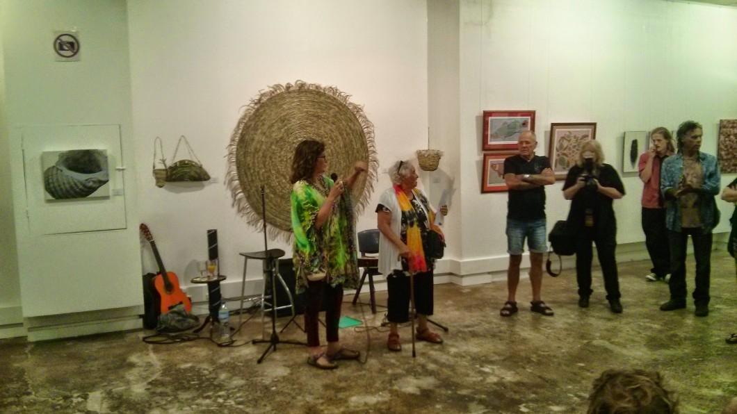 Boomali Aboriginal Art Gallery