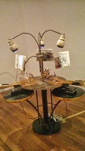 Resistant Obsolescence at Lismore Art Gallery
