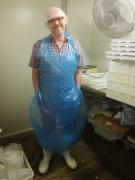 Apprentice Milk Crate Stacker