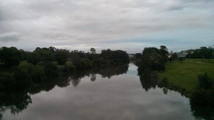 Wilson's River, Lismore