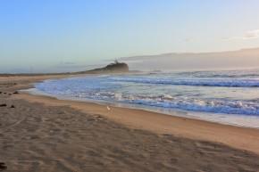 Nobby's Beach, Newcastle