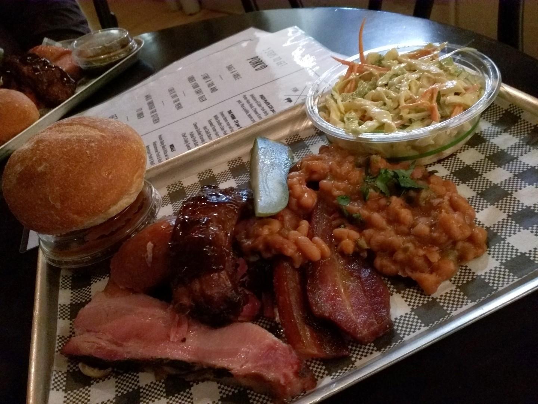 Pork'd on Crown Street, Surry Hills