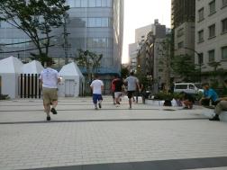 Japanese Dancing Bears!