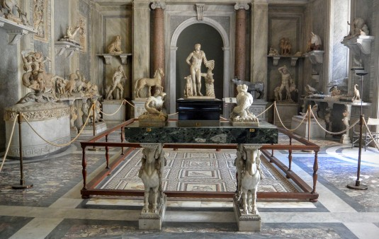 Real Rome Tours - Vatican Museum