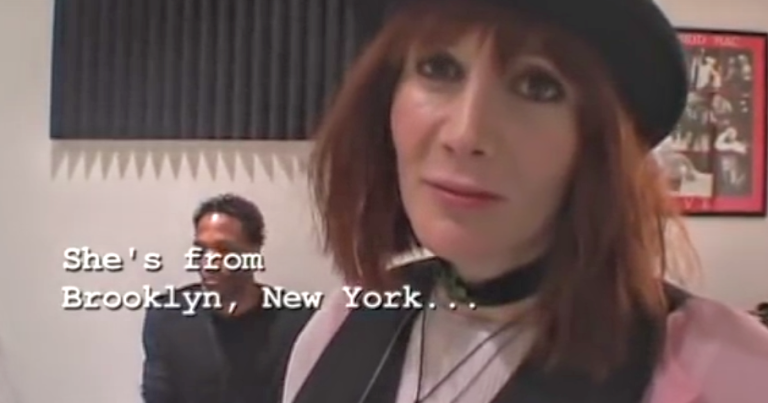 The Cult of JT LeRoy