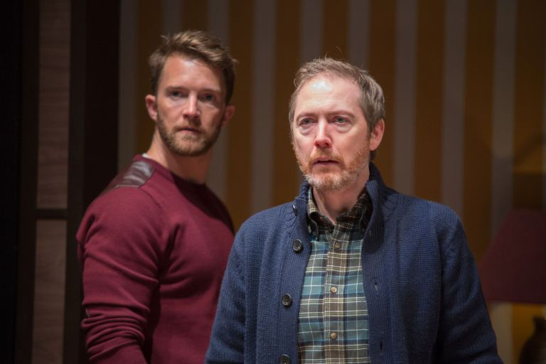 Mothers and Sons at Ensemble Theatre