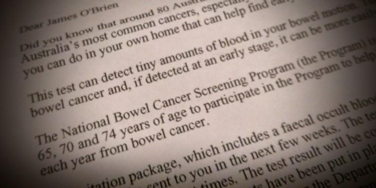 Bowel Cancer