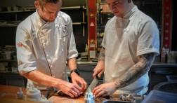Swedish Chefs at Nytorget 6, Stockholm