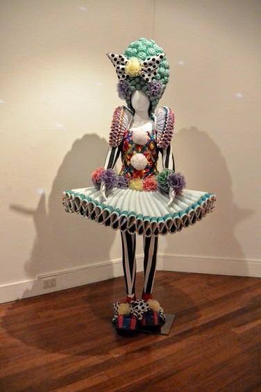 Maudeville at Lismore Regional Art Gallery