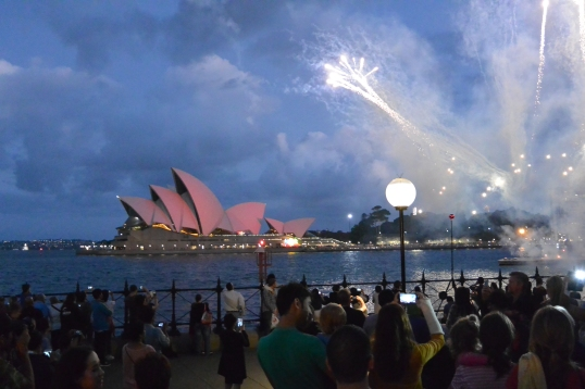 Chinese / Lunar New Year in Sydney