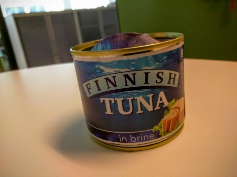 Finnish Tuna