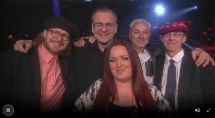 Melodifestivalen - Songwriters for After Dark