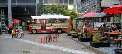 Brisbane Foodtrucks