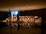"""""""The Tank Project"""", 2011-2013 by He Xiangyu"""