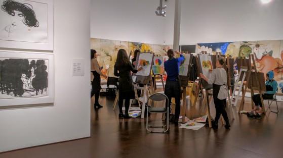 Brett Whiteley Gallery