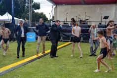 Aboriginal Family Day in Perth